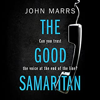 The Good Samaritan                   By:                                                                                                                                 John Marrs                               Narrated by:                                                                                                                                 Elizabeth Knowelden,                                                                                        Charlotte Cole,                                                                                        Matthew Lloyd Davies,                   and others                 Length: 11 hrs and 13 mins     221 ratings     Overall 4.4