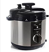 Best pressure cooker house music Reviews