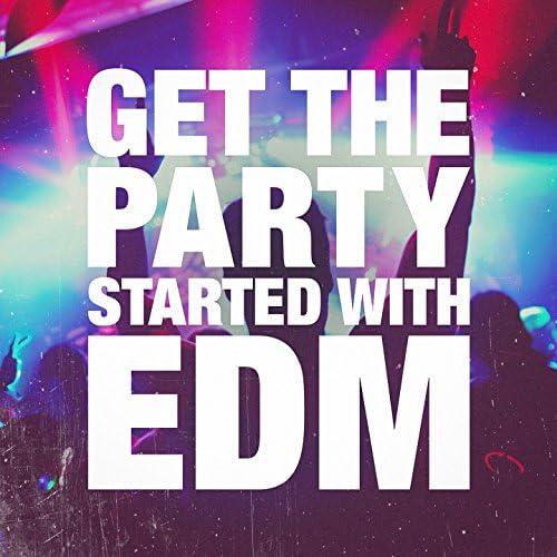 Ibiza Dance Party, Party Hit Kings, Workout Rendez-Vous