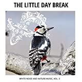 The Little Day Break - White Noise and Nature Music, Vol. 3