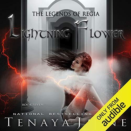 Lightning Flower cover art