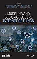 Modeling and Design of Secure Internet of Things Front Cover