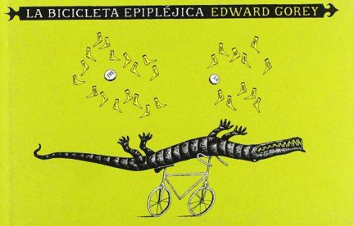 La bicicleta epipléjica (Edward Gorey)