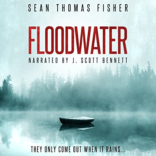 Floodwater Audiobook By Sean Thomas Fisher cover art