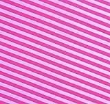 0,5m Stoff Mini-Streifen rosa-pink 2mm Meterware 100%
