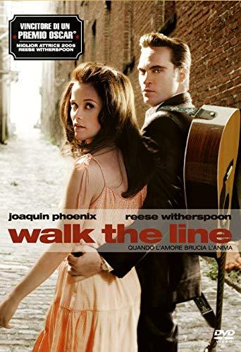 Walk The Line - Quando L'Amore Brucia