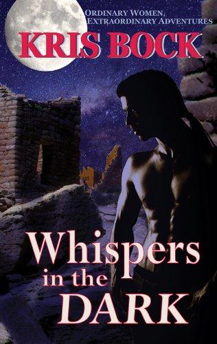 Book: Whispers in the Dark by Kris Bock