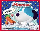 A nanna! Momon