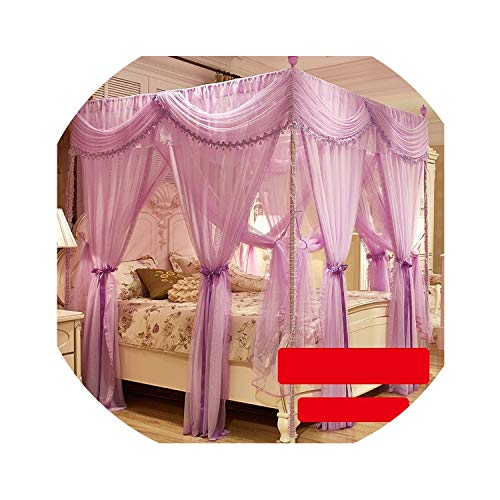 Big Save! jhdnhse Girl Room Decor Zanzariera Kids Bed Curtain Baldachin Dekoration Baby Bebek Cibinl...