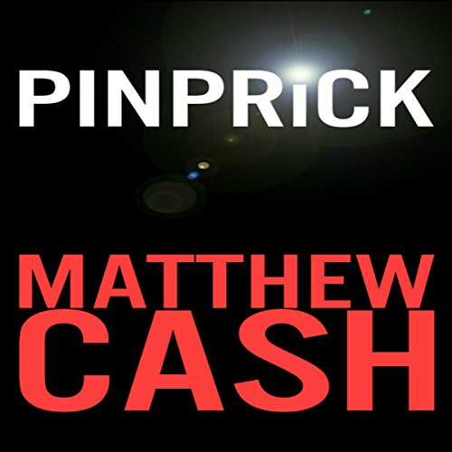 Pinprick audiobook cover art