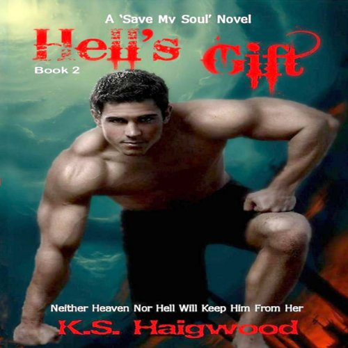 Hell's Gift audiobook cover art