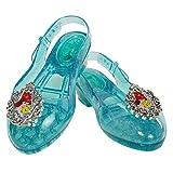 Jakks Pacific Zapatos Princesa Disney con luces Ariel La Sirenita...