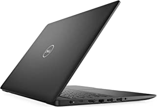 Dell laptop Inspiron 15-3593 intel 10th Gen core i5-1035G1, 4GB Ram, 1TB HDD, Nvidia MX230 2GB Graphics, 15.6 inch FHD, Ubuntu, Black