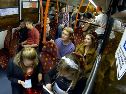 All Aboard the Night Bus