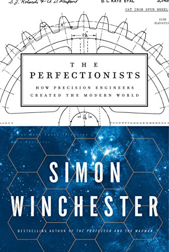 The Perfectionists: How Precision...