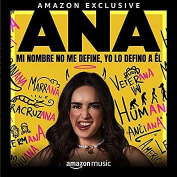 ANA - Amazon Exclusive