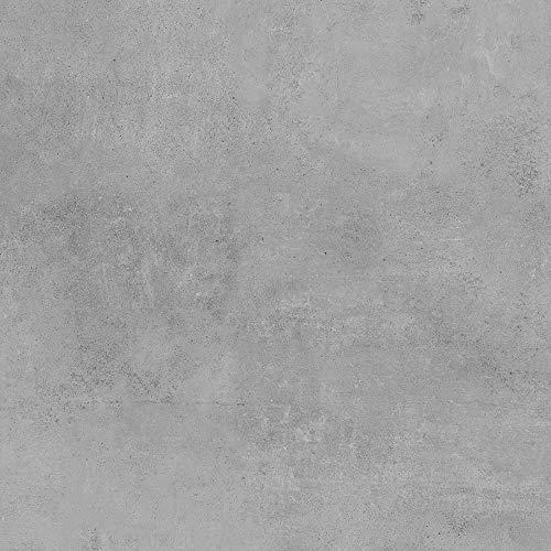 Bodenfliese Semilla Grey | Betonoptik | matt • glasiert | Fliese in Grau | Feinsteinzeug (Musterfliese)