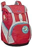 Schultaschenset Ergofit Jungle Red SAMMIES 92306-4903