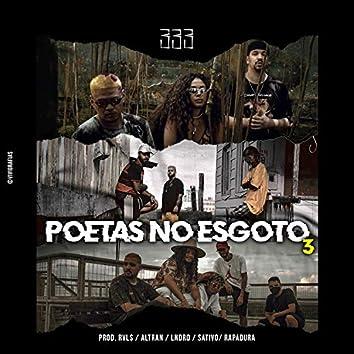 Poetas no Esgoto 3