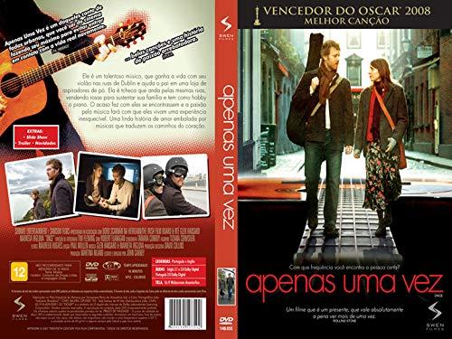 Apenas Uma Vez [DVD]