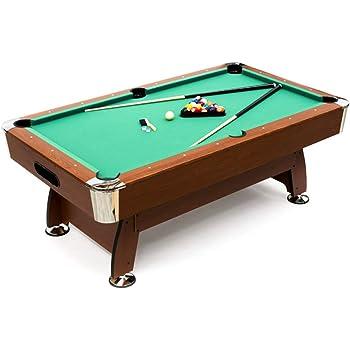 Billar PROFESIONAL 2 213,5x117cm: Amazon.es: Deportes y aire libre