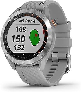 Garmin Approach S40 GPS Golf Watch Gray
