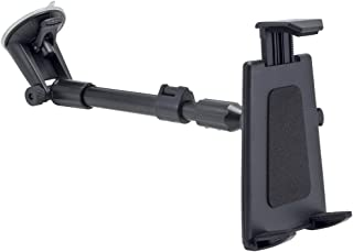 Arkon Tablet Long Arm Windshield Suction Mount for iPad Pro iPad Air iPad 2 Galaxy Tab Pro 12.2 Retail Black