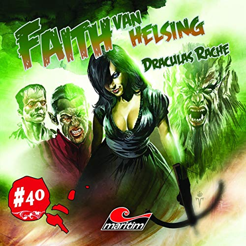 Draculas Rache cover art