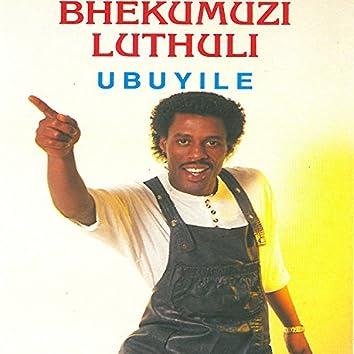Ubuyile