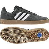 adidas Skateboarding Suciu ADV II, Men 8 Dgsogr/Ftwwht/Gum4