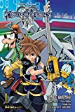 Kingdom Hearts III, Vol. 1 (light novel)