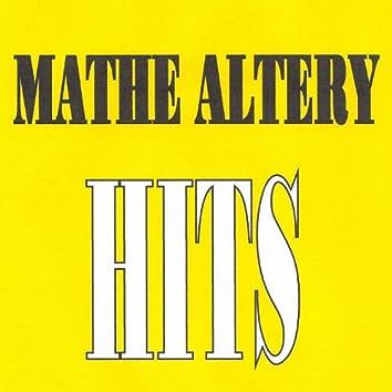 Mathé Altery - Hits