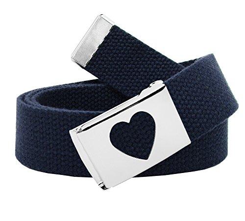 Cinturones para Niña marca Build A Belt