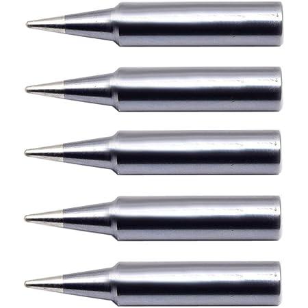 T18-D12 T18 Soldering Tips For HAKKO FX-888D FX-8801 FX-600