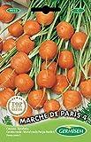 Germisem Marché de Paris 4 Semillas de Zanahoria 3 g