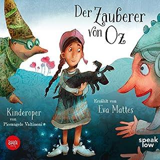Der Zauberer von Oz Titelbild