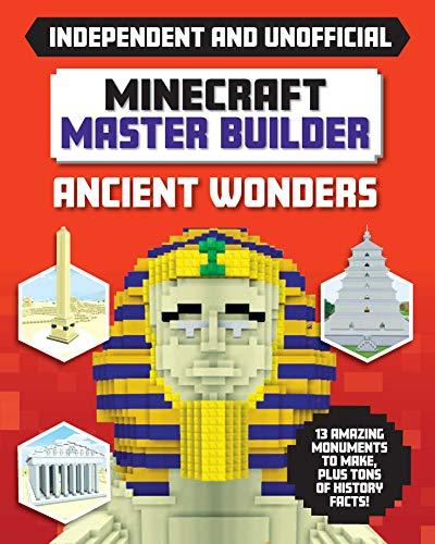 Minecraft Master Builder: Ancient Wonders (Independent & Unofficial)