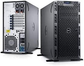Dell PowerEdge T320 Server | 1 x E5-2450 - 2.10GHz 8 Core | 48GB RAM | PCIE H310 | 3 x 2TB SAS (Renewed)