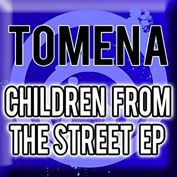 Children from the Street EP