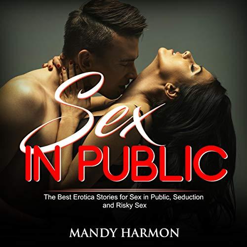 Sex in Public audiobook cover art