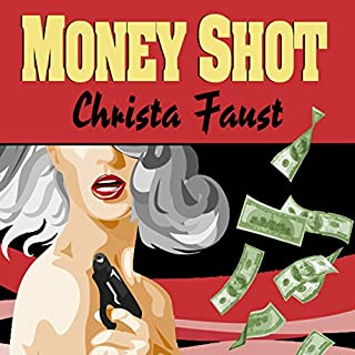 Money Shot audiobook cover art