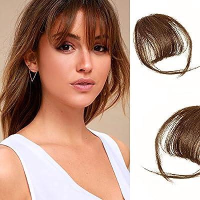 BOGSEA Bangs Hair Clip