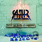 Songtexte von The All‐American Rejects - When the World Comes Down