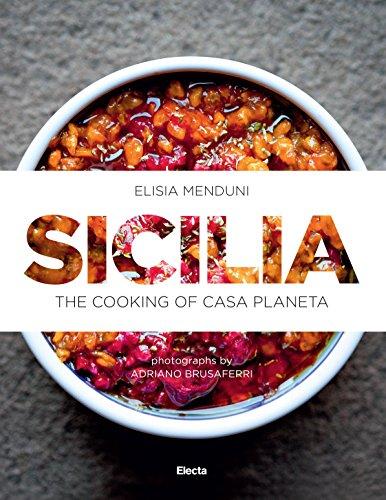 Image of Sicilia: The Cooking of Casa Planeta