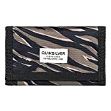 Quiksilver THE EVERYDAILY, Monederos. para Hombre, Calamata, Medium