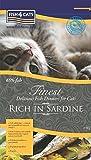 Fish4Dogs Fish4Cats Feline Adult Sardina 1,5Kg 1500 g