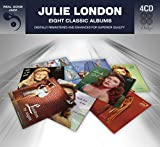 Eight Classic Albums von Julie London