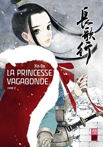 La princesse vagabonde - Tome 2