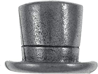 Best top hat pin Reviews