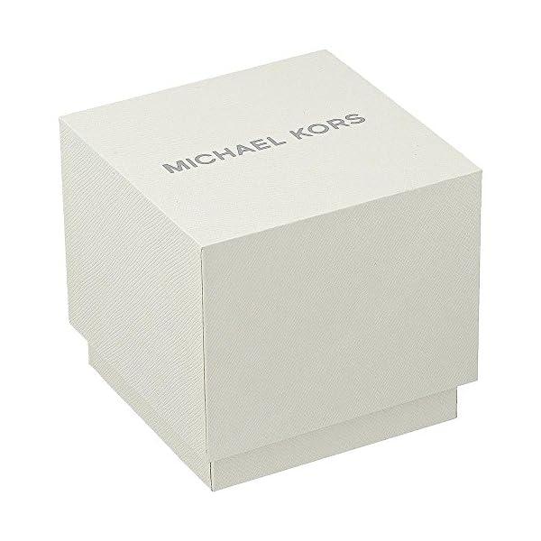 Michael Michael Kors – Michael korscronã³grafo – Silver-Coloured